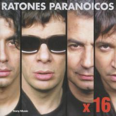 X 16 - Ratones Paranoicos