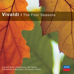 Vivaldi: The Four Seasons - Franco Gulli, Orchestra del Teatro Comunale di Bologna, Riccardo Chailly