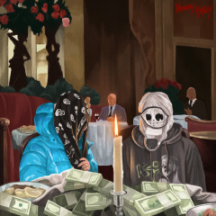 Money Baby - LO VOLF, HAIFHAIF