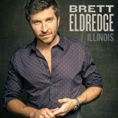 Illinois - Brett Eldredge