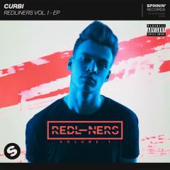 Redliners, Vol. 1 (EP) - Curbi