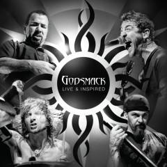 Live And Inspired - Godsmack