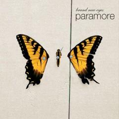 Brand New Eyes - Paramore