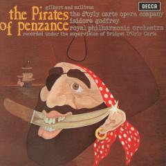 Gilbert & Sullivan: The Pirates of Penzance - The D'Oyly Carte Opera Company, Royal Philharmonic Orchestra, Isidore Godfrey