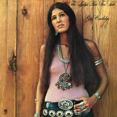 The Lady's Not For Sale - Rita Coolidge