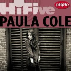 Rhino Hi-Five: Paula Cole - Paula Cole