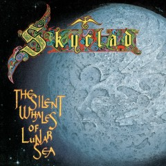 The Silent Whales of Lunar Sea - Skyclad