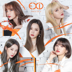 Trouble [Japanese] (Single) - EXID