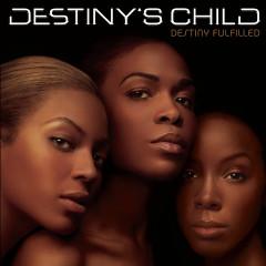 Destiny Fulfilled - Destiny's Child