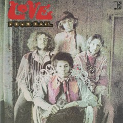 Four Sail (Expanded Edition) - Love