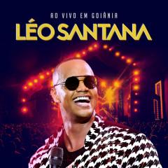 Ao Vivo Em Goiânia - Leo Santana
