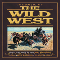 The Music Of The Wild West - John McEuen