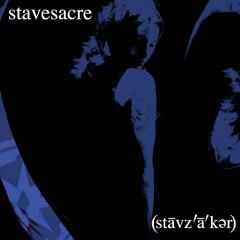 (stāvz'ā'kər) - Stavesacre