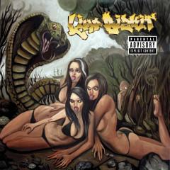 Gold Cobra (Deluxe) - Limp Bizkit