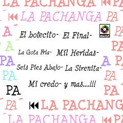 Pa' la Pachanga - Various Artists