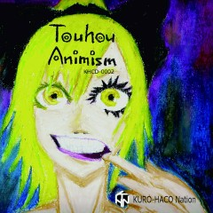 Touhou Animism - KURO-HACO Nation
