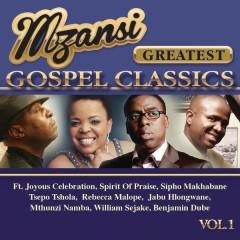 Mzansi Greatest Gospel Classics, Vol. 1