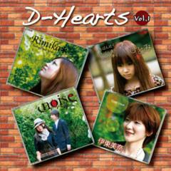 D-Hearts Vol.1 - Various Artists