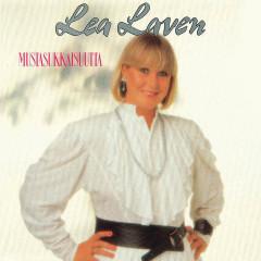 Mustasukkaisuutta - Lea Laven