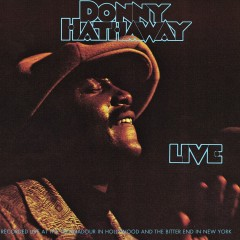 Live - Donny Hathaway