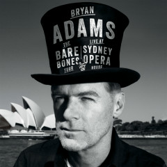 Live At Sydney Opera House - Bryan Adams