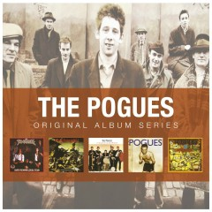 Original Album Series - The Pogues