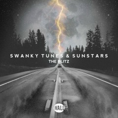The Blitz - Swanky Tunes, SUNSTARS