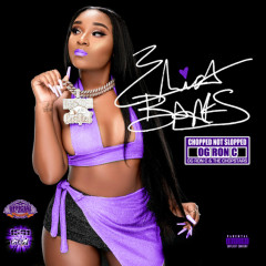 Erica Banks (Chopped Not Slopped) - Erica Banks, OG Ron C