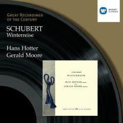 Schubert: Winterreise - Hans Hotter