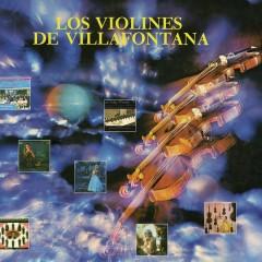 Los Violines de Villafontana