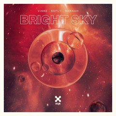 Bright Sky (Single) - VINNE