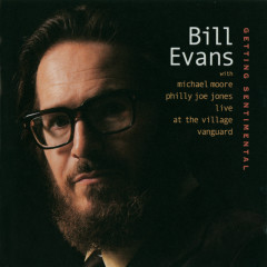 Getting Sentimental - Bill Evans