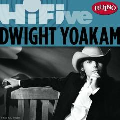 Rhino Hi-Five: Dwight Yoakam