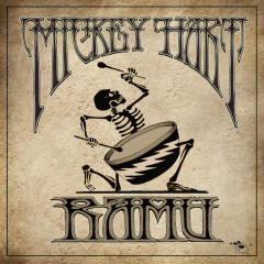 RAMU - Mickey Hart