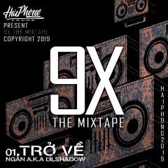 9X (Single) - Ngắn, Hải Phòng Sound