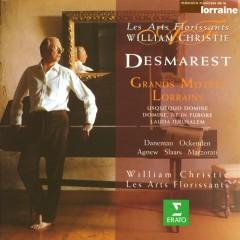 Desmarets : Grands Motets Lorrains - William Christie
