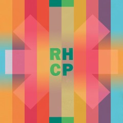 Rock & Roll Hall of Fame Covers - EP - Red Hot Chili Peppers