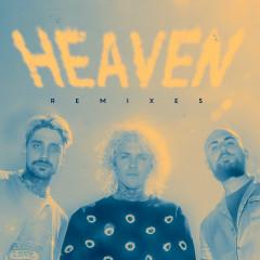 Heaven (Remixes) - Cheat Codes