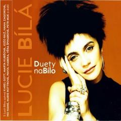 Duety naBilo - Lucie Bila