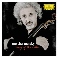 Mischa Maisky - Song of the Cello - Mischa Maisky,Daria Hovora,Lily Maisky,Martha Argerich,Leonard Bernstein