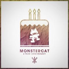 Monstercat - 3 Year Anniversary - Didrick, Pegboard Nerds, Grabbitz, Tristam, Braken