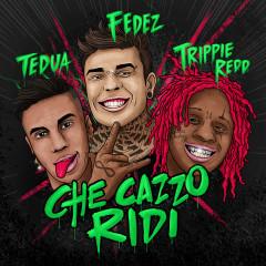 Che cazzo ridi - Fedez, Tedua, Trippie Redd
