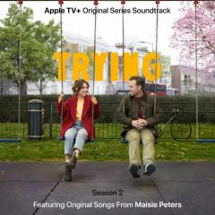 Trying: Season 2 (Apple TV+ Original Series Soundtrack)