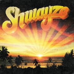 Shwayze - Shwayze, Cisco Adler