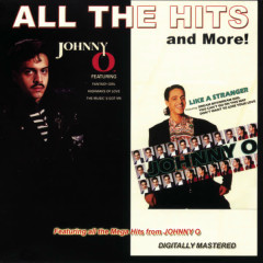 All the Hits and More! - Johnny O