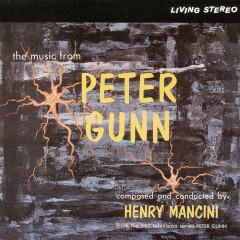Music From Peter Gunn - Henry Mancini