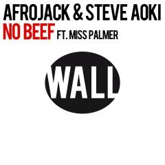 No Beef - Afrojack, Steve Aoki
