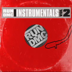 The Instrumentals Vol. 2 - RUN DMC