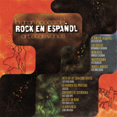 La Gran Epoca Del Rock En Espanõl - Various Artists
