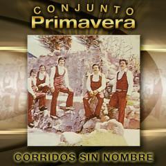 Corridos Sin Nombre - Conjunto Primavera